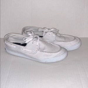 Sperry Top-Sider Memory Foam Shoes -  8.5